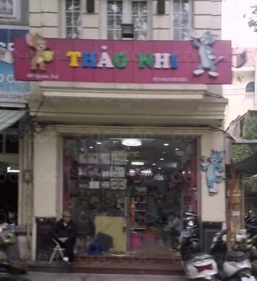Thảo Nhi Shop Số 48 Quán Sứ, Phường Hàng Bông, Quận Hoàn Kiếm, Hà Nội