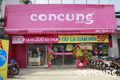 Con cưng TP. Qui Nhơn 9 Võ Nguyên Giáp, Thị Nải, Thành phố Qui Nhơn, Bình Định 1800 6609