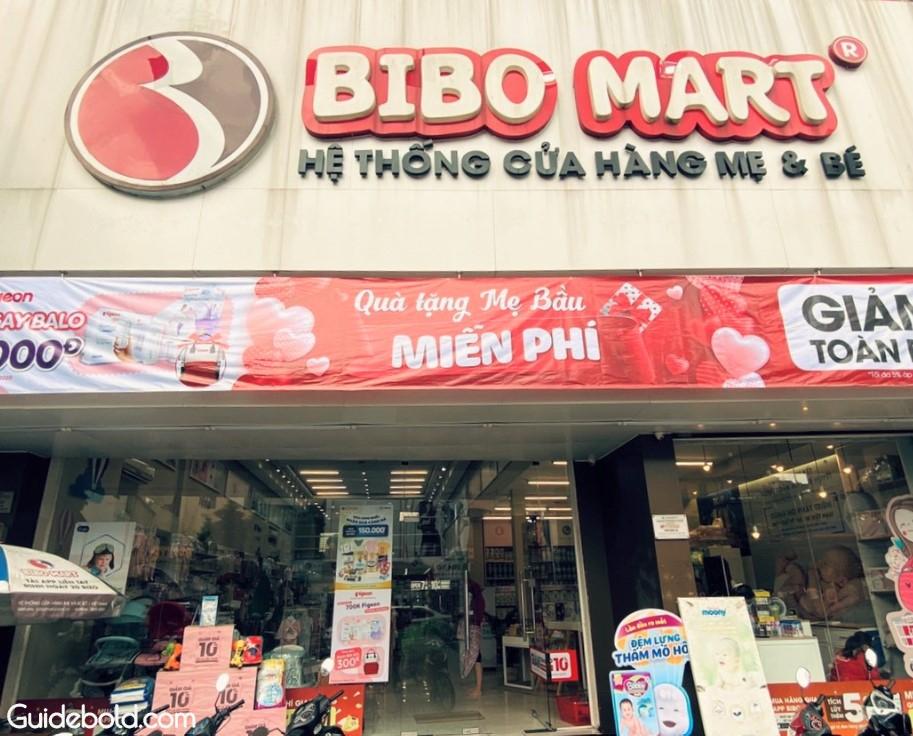 Bibo Mart Thanh Hóa175 Trần Phú, Phường Lam Sơn, Thành phố Thanh Hóa, Tỉnh Thanh Hóa