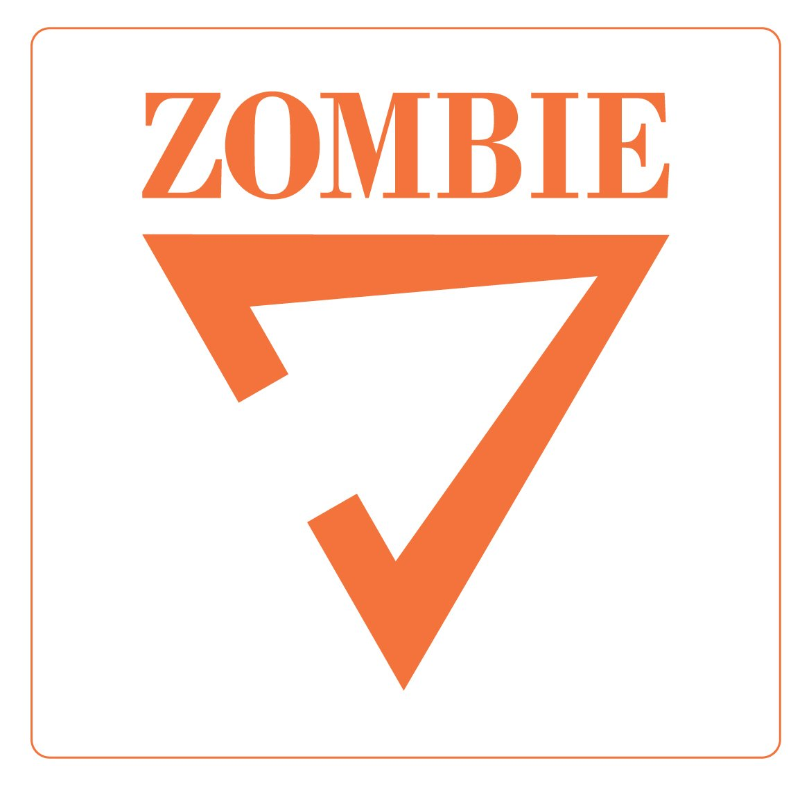 ZOMBIE® OFFICIAL STORE