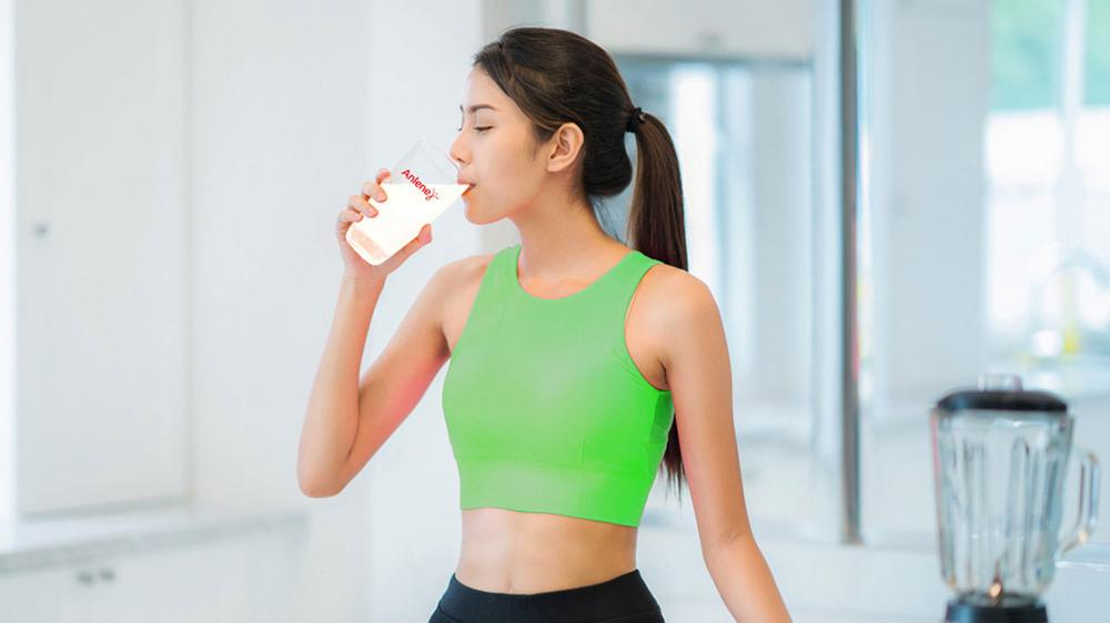6 types of nutrients essential for muscle growth - bones and joints