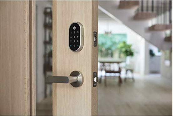 Cần lưu ý điều gì khi chọn khóa cửa điện tử?