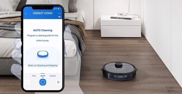 Kinh nghiệm mua Robot hút bụi lau nhà phù hợp với mọi không gian nhà bạn