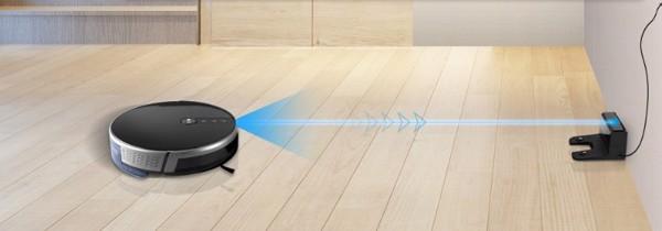 Nên mua robot hút bụi lau nhà loại nào tốt cho căn hộ Studio rộng 20m2